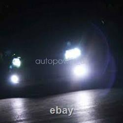 Ampoules Led 3x 270w Pour Polaris Sportsman 500 550 570 600 700 800 850 Xp