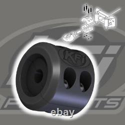Kfi 3500 Assault Synth. Plug-n-play Winch'15-'20 Polaris Sportsman 570 1000 850