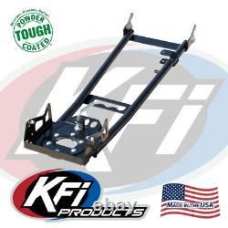 Kit De Chasse-neige Kfi Polaris Sportsman 335 400 445 450 500 54 Plow'96-'19