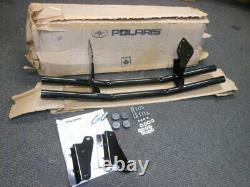 Nos Polaris Avant Double Tube Bumper Kit Sportsman 400 500 600 700 2874432