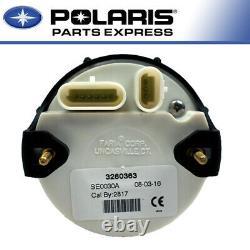 Nouveau Polaris 2001 2002 Sportsman 400 500 Jauge De Compteur De Vitesse 3280363 Oem