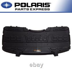 Nouveau Polaris 2005-2010 Sportsman 500 700 800 Boîte De Rangement Avant LID 2633162 Oem