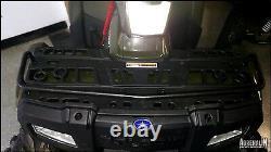 Nouveau Polaris Sportsman 90/110 Avant Rack Extender 08 Courant 19 18 17 16 15 14