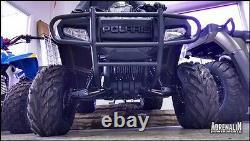 Oem Polaris Sportsman 90/110 Brushguard Avant