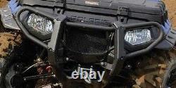 Pare-chocs Kimpex Avant Pour Polaris Sportsman 550 2012-2013