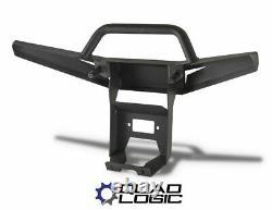 Polaris 2017-21 Sportif 850 1000 Vtt Avant Pare-chocs Brushguard