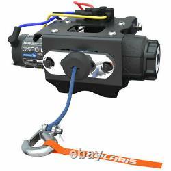 Polaris Pro Hd 3 500 Lb Winch New Oem (2020 Sportsman/scrambler Xp1000) #2883580