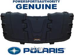 Polaris Sportsman 2010-2019 1000 550 850 Oem Lock & Ride Front Cargo Box 2877951