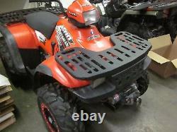 Polaris Sportsman 335 400 500 (1996-2003) Support Avant En Acier 2670180 2670180-070