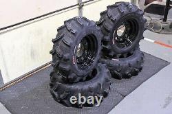 Polaris Sportsman 500 25 Executioner Atv Tire- Itp Noir Atv Roue Kit Pold