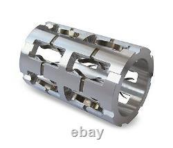 Polaris Sportsman 500 600 700 800 Aluminium Front Diff Roll Cage Sprague 3234167