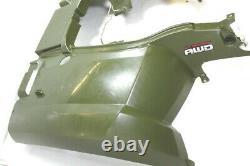 Polaris Sportsman 500 Ho Plastic Fenders 2008 (paire Voir Notes)