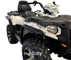 Polaris Sportsman 570 450 Sp Std Touring Etx Atv Over Fenders Flares Mud Guards