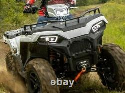 Polaris Sportsman 570 850 1000 450 Led Phare Kit 2884859 Halo Harness Pt246