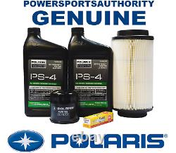 Polaris Sportsman 570 Oem Oil Change Service Kit Pol71 2014-2020 Polaris Sportsman 570 Oem Oil Change Service Kit Pol71