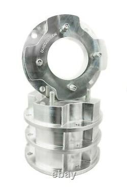 Polaris Sportsman & Magnum To Atv Adapters Spacers 4/156mm À 4/110mm USA Made