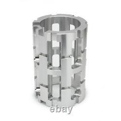 Pour Polaris Ranger Sportsman500 700 Kit Différentiel De Reconstruction De La Cage D'aluminium